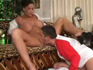 Johnny Fucks His Teacher :)